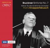 Album artwork for Bruckner: Symphony No. 7 in E Major, WAB 107 (1885