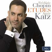 Album artwork for Chopin: Études