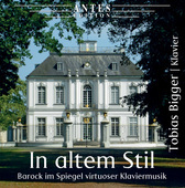 Album artwork for IN ALTEM STIL
