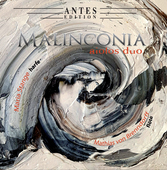 Album artwork for MALINCONIA