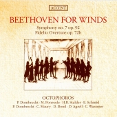Album artwork for Beethoven: Beethoven for Winds