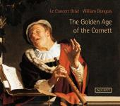 Album artwork for The Golden Age of the Cornett