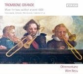 Album artwork for Trombone Grande
