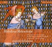 Album artwork for Melodious Melancholye The Sweet Sounds of Medieval