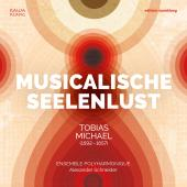 Album artwork for Musicalische Seelenlust: Ensemble Polyharmonique