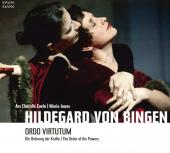 Album artwork for Hildegard von Bingen: ORDO VIRTUTUM