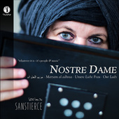 Album artwork for NOSTRE DAME