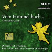 Album artwork for Vom Himmel hoch… - Christmas Carols