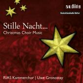 Album artwork for Stille Nacht... - Christmas Choir Music