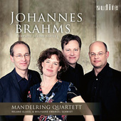 Album artwork for Brahms: Complete String Sextets