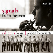 Album artwork for Signals from Heaven
