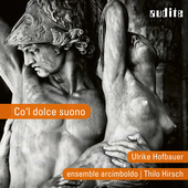 Album artwork for Co'l dolce suono