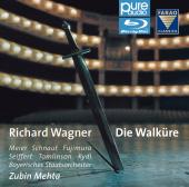 Album artwork for Wagner: Walkure / Mehta
