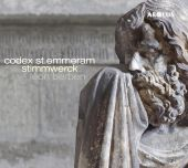 Album artwork for St. Emmeram Mensural Codex - Stimmwerk and Leon Be
