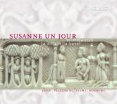 Album artwork for Susanne un Jour / Lassus, Palestrina, Selma