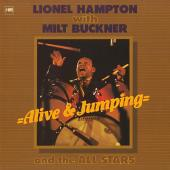 Album artwork for Alive and Jumping
