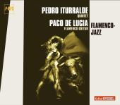 Album artwork for Flamenco Jazz