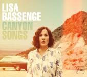 Album artwork for CANYON SONGS
