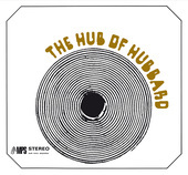 Album artwork for HUB OF HUBBARD