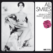 Album artwork for ALL SMILES (LP)