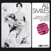 Album artwork for ALL SMILES / Kenny Clarke