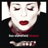 Album artwork for Deeper / Lisa Stansfield