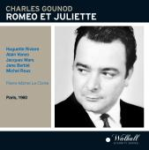 Album artwork for Charles Gounod: Romeo et Juliette