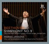 Album artwork for Beethoven: Symphony No. 9