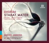 Album artwork for Dvorak: Stabat Mater / Jansons