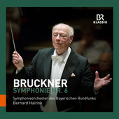 Album artwork for Bruckner: Symphony No. 6 / Haitink
