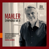 Album artwork for Mahler: Symphony No. 9 in D Major