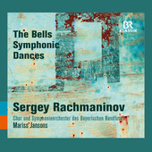 Album artwork for Rachmaninoff: The Bells & Symphonic Dances