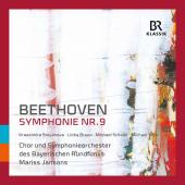 Album artwork for Beethoven: Symphony No. 9 (Live)