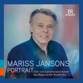 Album artwork for Mariss Jansons - Portrait
