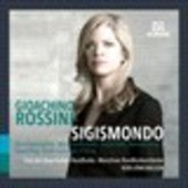 Album artwork for Rossini: Sigismondo