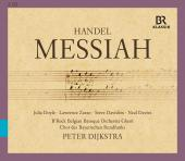 Album artwork for Handel: Messiah, HWV 56 (Live)