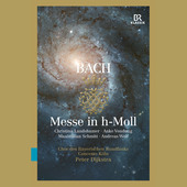 Album artwork for Bach: Messe in h-Moll