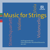 Album artwork for Music for Strings