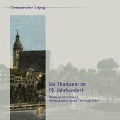 Album artwork for DIE THOMANER IM 19. JH.