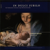 Album artwork for In Dulci Jubilo / Hannover Boy's Choir
