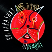 Album artwork for Demoni: Kottarashky & The Rain Dogs