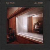 Album artwork for Nils Frahm - All Melody