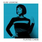 Album artwork for PLAYING CHESS / Elise Legrow