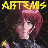 Album artwork for Artemis / Lindsey Stirling