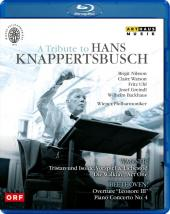 Album artwork for A Tribute To Hans Knappertsbusch