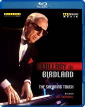 Album artwork for Lullaby of Birdland - The Shearing Touch