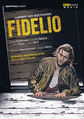 Album artwork for Beethoven: Fidelio / Kaufmann, Nylund