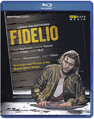 Album artwork for Beethoven: Fidelio