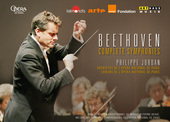 Album artwork for Beethoven: Complete Symphonies