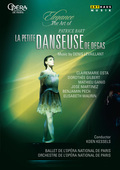 Album artwork for Levaillant: La Petite Danseuse de Degas